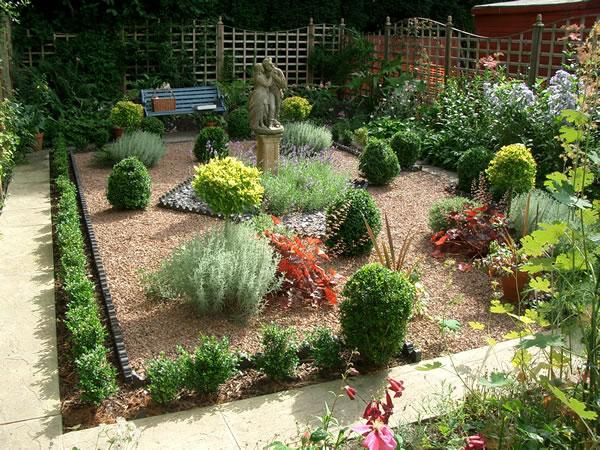 Small Gardens Creative Landscapes